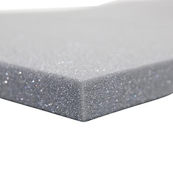 mat riaux absorbants triangle insonorisation. Black Bedroom Furniture Sets. Home Design Ideas